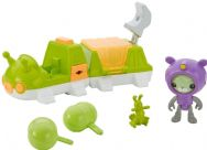 Octonauts Gup-V & Tweak Playset